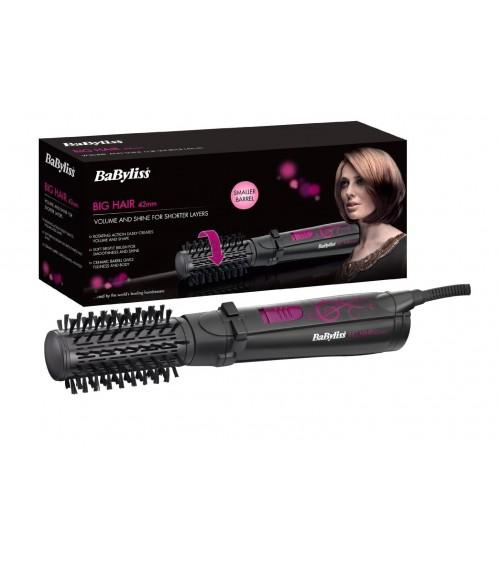 BaByliss 2777U Rotating Styler 42mm 700w Big Hair Brush
