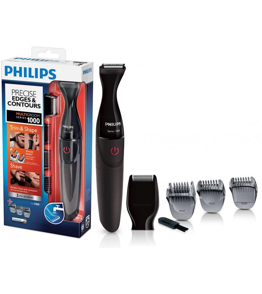 Philips MG1100 16 Multi-Groom Series 1000 Ultra Precise Beard Styler Trimmer 39606a54f7c