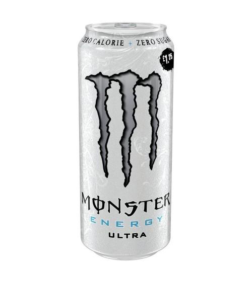 Monster Energy Ultra Zero 500ml 12 pack