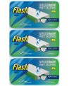 Flash Speedmop Giga Pack with 60 Wet Mopping Cloths