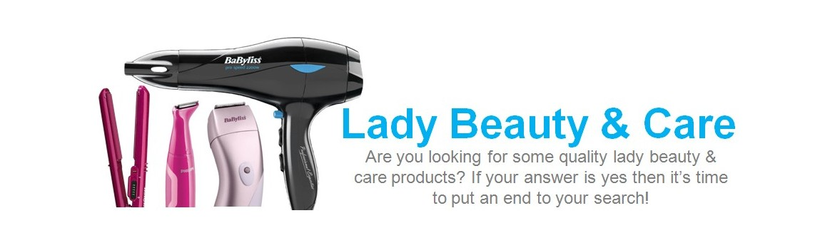 Lady Beauty & care