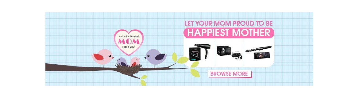 Celebrate Mothers Day with Exciting Gifts
