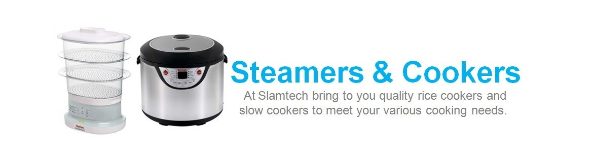Steamers & Cookers